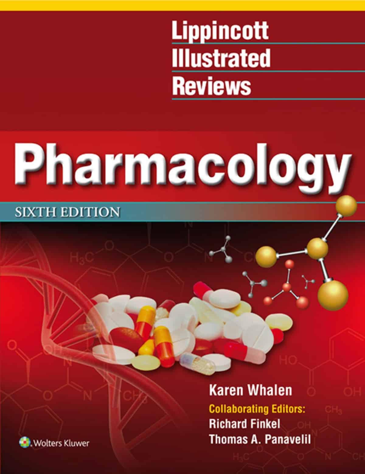 download lippincott pharmacology pdf