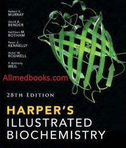 download harper's illustrated biochemistry pdf free