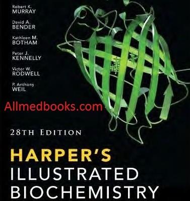 download harper's illustrated biochemistry pdf free