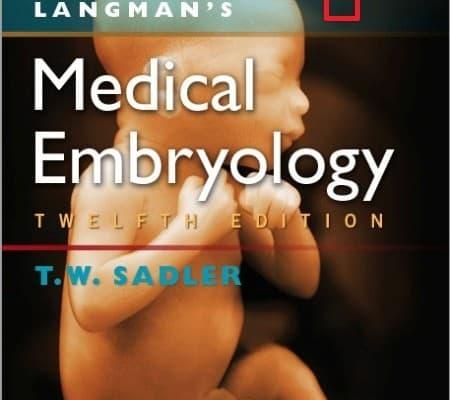 download langman embryology pdf