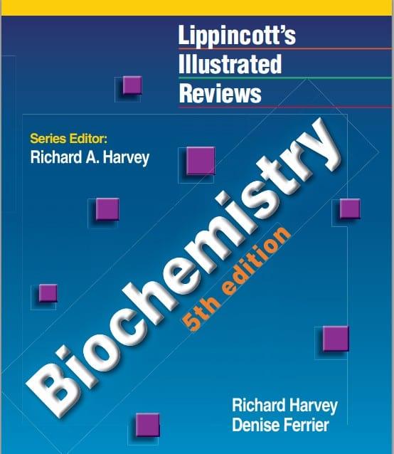 download lippincott illustrated reviews: biochemistry pdf