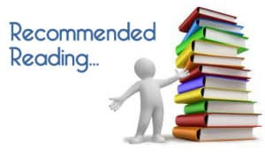 recommended medical books list