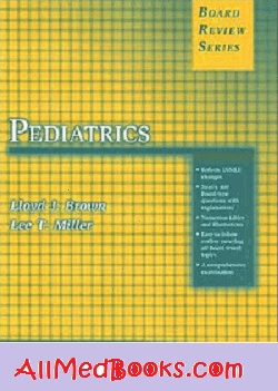 brs pediatrics pdf free download and review