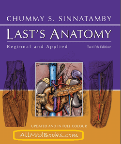 last anatomy pdf 12 edition download