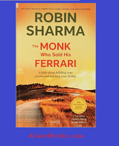 download the monk who sold his ferrari pdf free