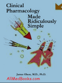 download clinical pharmacology made ridiculously simple pdf free