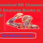 Download BD Chaurasia Human Anatomy All Books pdf