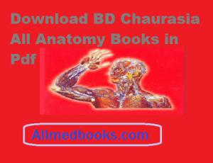 Download BD Chaurasia all books pdf free