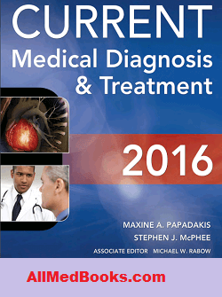current medical diagnosis and treatment 2016 pdf download free