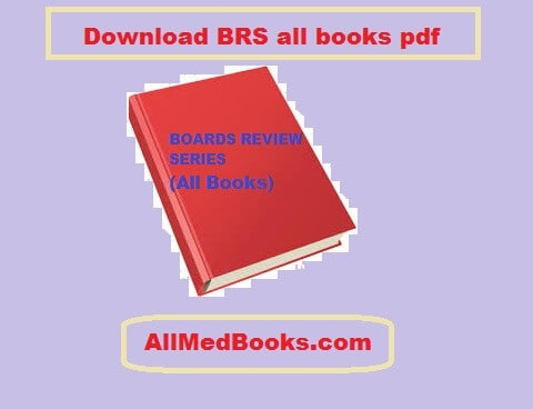 download all brs books free pdf