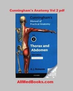 manual of practical anatomy volume 2 pdf