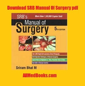 srb manual of surgery pdf