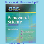 Download BRS Behavioral Science pdf+ Review+ Buy hard copy