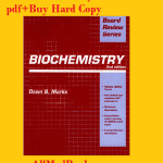Download BRS Biochemistry pdf free + Read Review + Buy Hard Copy