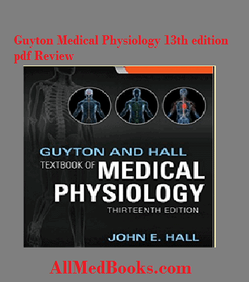 guyton medical physiology 13 edition pdf
