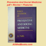 Download Preventive and Social Medicine by K. Park pdf