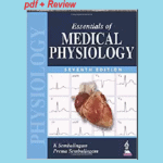 Download Essentials Of Medical Physiology By Sembulingam pdf