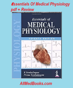 essentials of medical physiology pdf