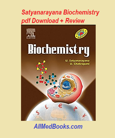 U satyanarayana biochemistry pdf free download [direct link.
