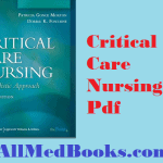 Critical Care Nursing Pdf Download Free Latest Edition
