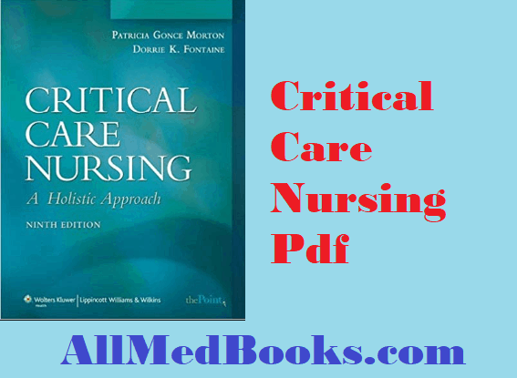Critical Care Nursing Pdf