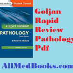 Goljan Rapid Review Pathology Pdf Free Download