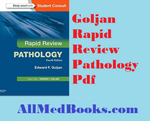 Goljan Rapid Review Pathology Pdf