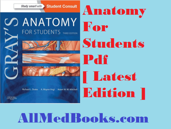 Download Gray S Anatomy For Students Pdf Free Read Medical Books