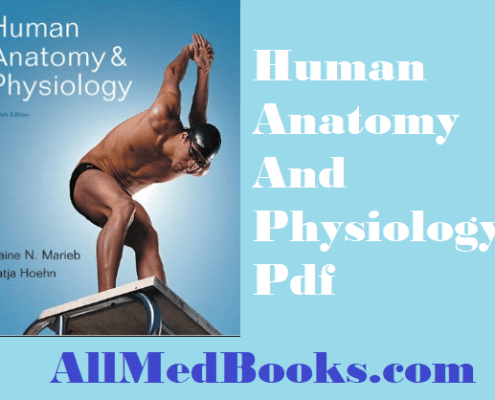 Human Anatomy And Physiology Pdf