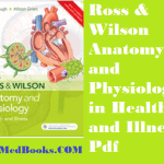 Download Ross & Wilson Anatomy and Physiology in Health and Illness Pdf