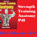 Download Strength Training Anatomy Pdf Free [4th Edition]