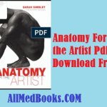 Anatomy For the Artist Pdf – Free Download
