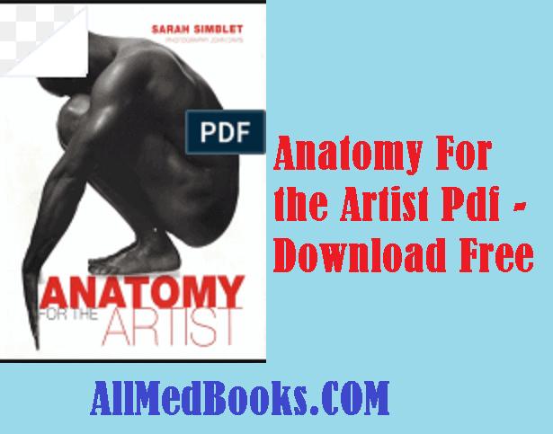 Anatomy For the Artist Pdf