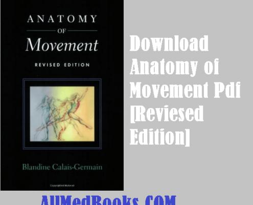 Anatomy of Movement Pdf