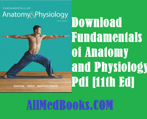 Fundamentals of Anatomy and Physiology Pdf