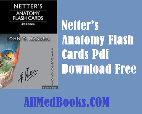 Netter's Anatomy Flash Cards Pdf