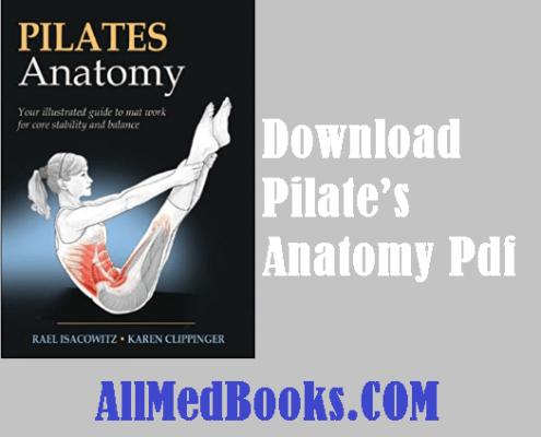 Pilate's Anatomy Pdf