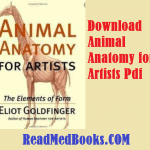 Animal Anatomy for Artists Pdf Download Free