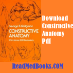 Constructive Anatomy Pdf Download Free