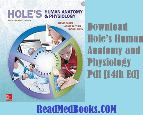 Hole's Human Anatomy and Physiology Pdf