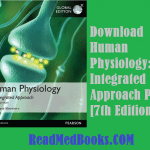Human Physiology: An Integrated Approach Pdf Download [7th Edition]