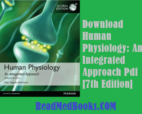 Human Physiology: An Integrated Approach Pdf