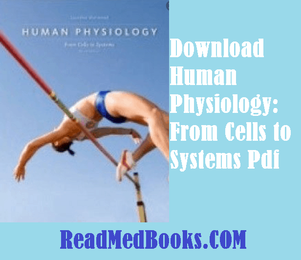 Human Physiology: From Cells to Systems Pdf
