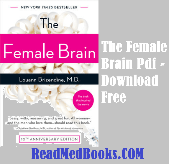 The Female Brain Pdf