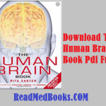 The Human Brain Book Pdf Download Free