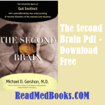 The Second Brain Pdf [Enteric Nervous System] Download Free